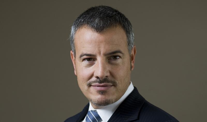 Javier Echarri